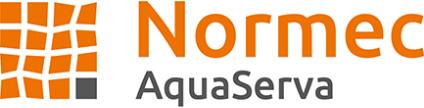 Normec AquaServa logo
